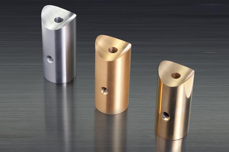 Bevorzugt Steidle Drehteile GmbH - Oberflächen | Eloxal | Verzinken | Polieren VR15