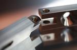 CNC Frästeile Beschlagsindustrie | Glasbeschläge