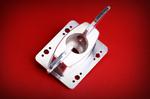 CNC Frästeile Aluminium | Luftfahrt
